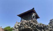 Asyik dan Serunya Berwisata ke Gua Sunyaragi Cirebon
