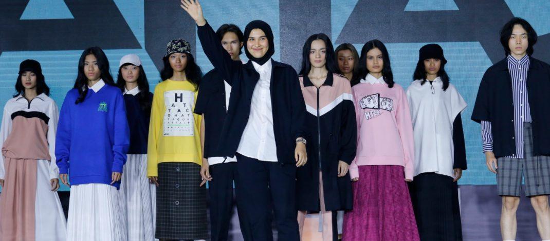 Kemeriahan Selebrasi Anak Muda di Jakarta Youth Meet Up 2019