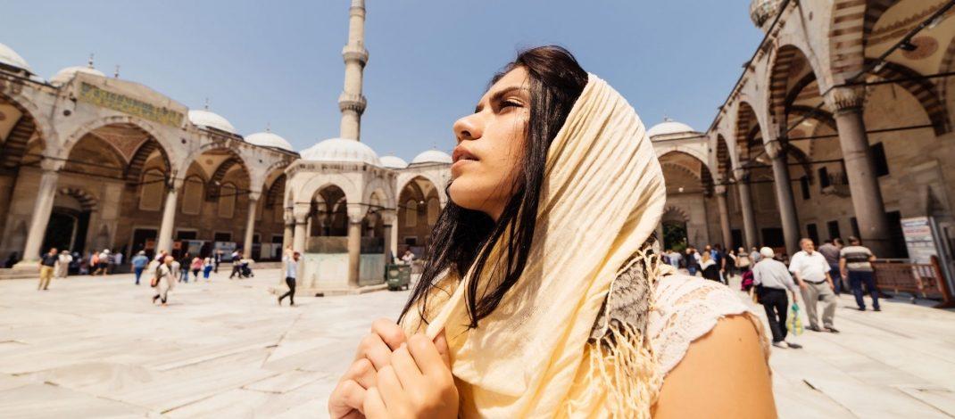 Timur Tengah Alami Peningkatan Tertinggi Kedatangan Wisatawan Mancangera