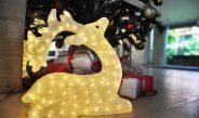 Rayakan Natal dan Tahun Baru Istimewa di Anantara Seminyak