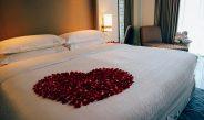Sheraton Bali Kuta Resort Tawarkan Menginap Liburan Bulan Madu
