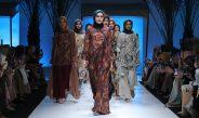 First Light, Debut Fashion Show Heaven Lights