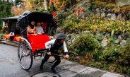 Dampak Virus Corona Berimbas Pada Pariwisata di Kyoto