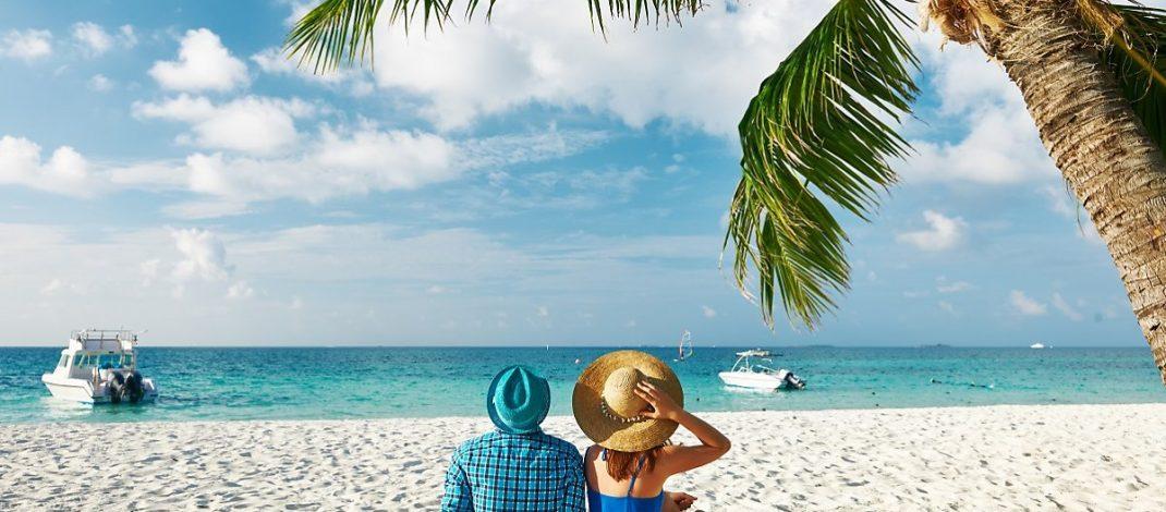 Maladives Tujuan Wisata Bulan Madu favorit Untuk Tahun 2020