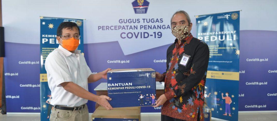 Pelaku Pariwisata di Tiongkok Balas Empati Dengan Memberikan Donasi Untuk Indonesia