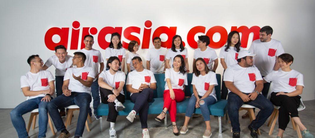 AirAsia Luncurkan Aplikasi Super airasia.com