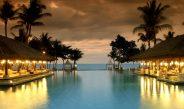 Rayakan Akhir Tahun 2020 di InterContinental Bali Resort