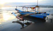 Menyambangi Pantai Teluk Penyu Cilacap di Tahun 2020