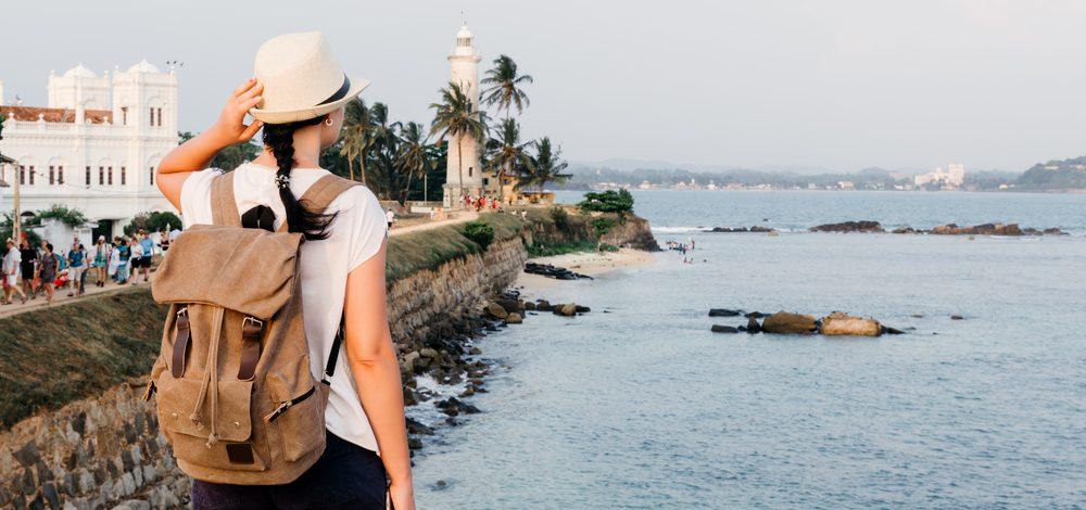 Sri Lanka Menyambut Wisatawan Gelombang Pertama Setelah Delapan Bulan