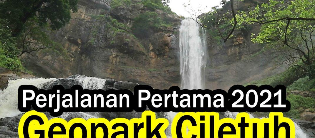 Geopark Ciletuh Jawa Barat