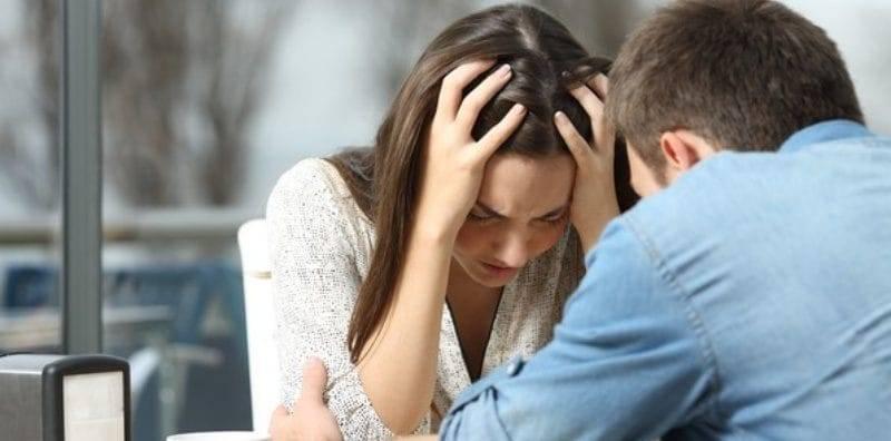 5 Aturan  Break Dalam Suatu Hubungan Yang Sukses