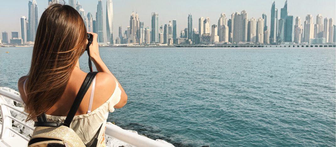 Info Terbaru COVID-19: Wisatawan Indonesia  ke Uni Emirat Arab