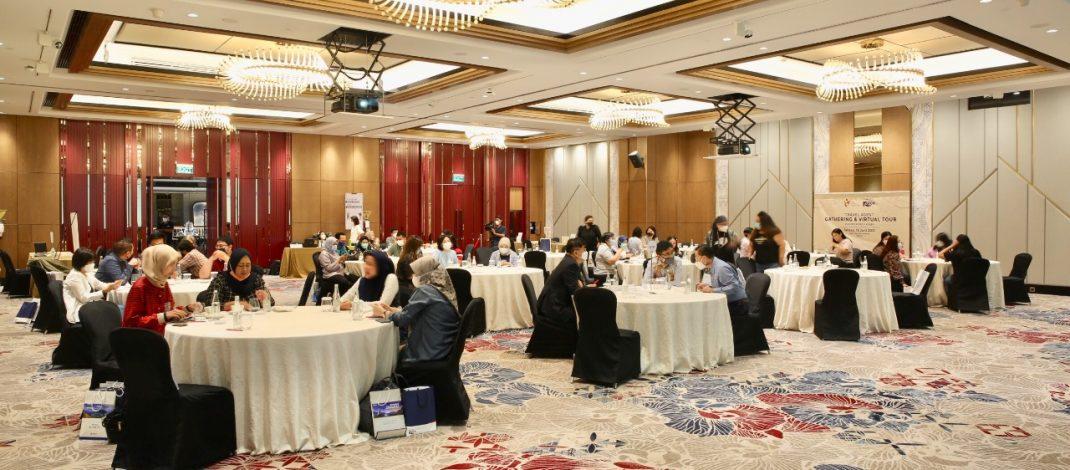 "Cara Korea Mendatangkan Wisatawan Indonesia  Dengan ""Muslim Friendly Korea"""