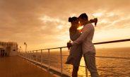 4 Jalur pelayaran Paling Romantis