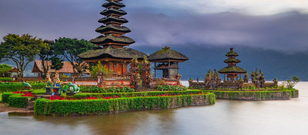 Daftar 19 Negara Diizinkan Liburan Ke Bali
